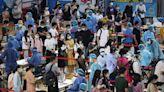 中國昨增48例確診 江蘇、安徽多地皆現本土病例