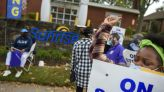 Caregivers at disabled group home striking over wages, affordable health insurance