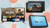 We found a secret Amazon section full of incredible sales on devices — tablets, Fire TVs and more!