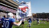 SMU's Dykes apologizes to TCU over postgame flag scuffle