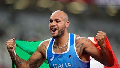 東奧百米金牌爆氣再回擊禁藥 嗆魯蛇:垃圾言論影響不了我