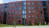 From Leaky Showers to Lonely Suites, Student Residents Voice Concerns About New North Campus Dorms