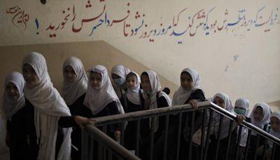 阿富汗局勢|聯合國:塔利班將宣布女性復課