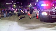 Austin mass shooting is 'isolated incident between 2 parties,' police chief says