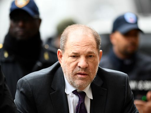 Harvey Weinstein has been behind bars for a year: What's changed?