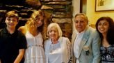 Inside Out: New nonagenarian Carmine Ragucci marks birthday milestone with party in Sunnyside