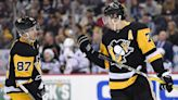 PHT Morning Skate: Penguins' lines without Crosby, Malkin; Fox on Rangers expectations