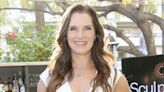 Brooke Shields Gets Tearful Dropping Daughter Off to Start College: 'We Are So Proud'