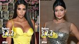 Expert reveals which Kardashian sister is the most beautiful