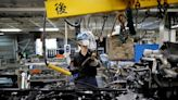 Japan's July factory activity grows at slowest pace in 5 months - PMI