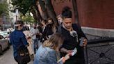 New York City's coronavirus vaccine passport plan renews privacy debate - The Boston Globe