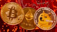 Dogecoin is 'nothing more than a joke': Ric Edelman