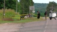 Victims Identified In Western Wisconsin Homicides