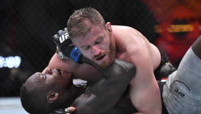 UFC 259 full results: Blachowicz decisions Adesanya; Nunes dominates Anderson; Yan DQ'd vs. Sterling