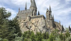 From butterbeer to wands: Everything you need to know about The Wizarding World of Harry Potter at Universal Orlando