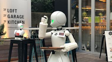 全世界最像人的「機器人」,本身就是人