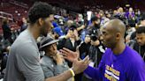 Joel Embiid explains how Kobe Bryant inspired him to play basketball