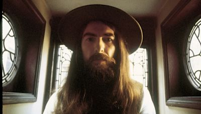 George Harrison's 'All Things Must Pass' to Get Deluxe Boxed-Set Treatment — Complete With Gnomes
