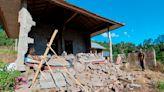 峇里島清晨發生規模4.8地震 至少2死7傷