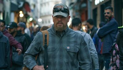 Matt Damon on the surprising life lessons he learned shadowing roughnecks for Stillwater