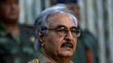 Libya's Haftar Closes Border With Algeria | World News | US News