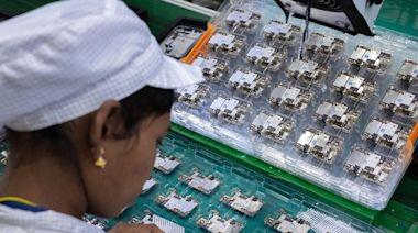【新冠肺炎】印度富士康過百名員工確診 iPhone 12 產量銳減一半 - ezone.hk - 科技焦點 - iPhone