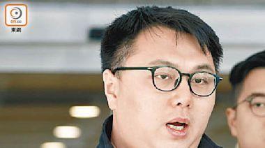 政情:鄭松泰被斥人品低劣 - 東方日報