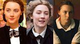 Every single Saoirse Ronan movie, ranked