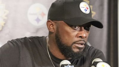 Steelers HC Mike Tomlin has hilarious response to rumors about the USC coaching opening