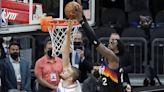 DeAndre Ayton obra un milagro a falta de 0,7 segundos para poner a los Suns en camino a la final de la NBA