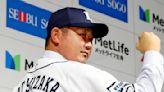松坂大輔19日可能引退登板 王柏融同場見證有機會對決