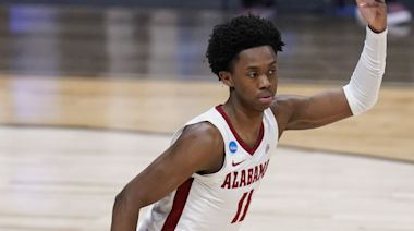 爆冷選下最年輕小將 Joshua Primo對馬刺的意義 - NBA - 籃球   運動視界 Sports Vision