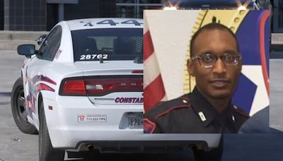 Harris Co. Pct. 4 Constable Deputy killed, 2 other deputies wounded