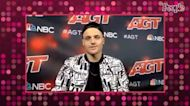 Dustin Tavella Was 'Genuinely Surprised' Each Time He Moved Forward on AGT