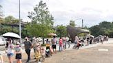 北市木柵動物園重新開放 每時段限1千8百人分流進場