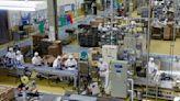 Mejoró de la producción industrial en Colombia durante el mes de julio
