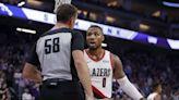 NBA》里拉德的堅持造就「教練挑戰」成功首例 但庫班也有話要說