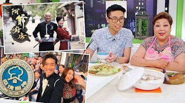 TVB大老闆黎瑞剛嫌煮餸悶 肥媽李家鼎飲食節目被祭旗 | 蘋果日報