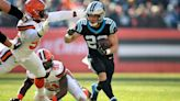 Panthers Announce Status Of Christian McCaffrey For Sunday