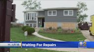 Some Homeowners Have Long Wait For Repairs After West Suburban Tornado Last Month