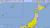 日本熊本大雨至少16人罹難 梅雨鋒面再北移恐二度受災