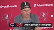Tom Brady on '21 Bucs: 'I don't think we've reached our potential at all'