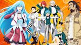 5 Spring 2021 Anime Series to Binge Right Now, From 'Vivy' to 'Megalobox 2'