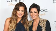 Khloe Kardashian & Kris Jenner Drop $37M on Side-by-Side Mansions