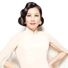 Liza Wang