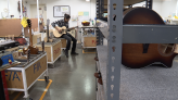 El Cajon-based Taylor Guitars hit new highs and lows during pandemic
