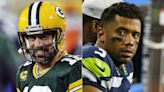 Aaron Rodgers, Russell Wilson possible trade candidates for 2022 offseason, NFL insider says