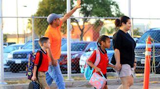 STEM charter school delays start date