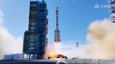 第一個登上中國空間站的西方國家航天員會是誰?