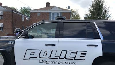Man dead after shootout, 12-hour standoff with Parma police